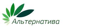 Создание логотипа и фирменного стиля для компании «Альтернатива» - 2